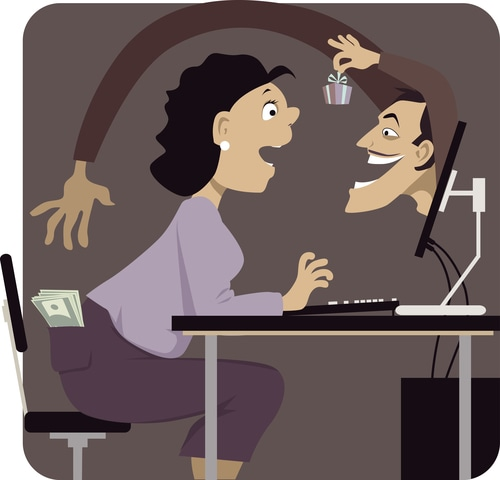 Is it too good to be true? How to look out for a scam