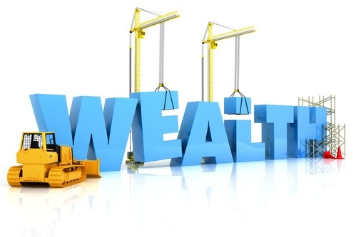 5 Top Wealth Creation Tips